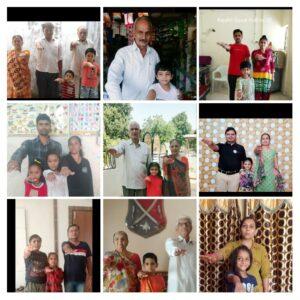Gandhi Jayanti 2020 SG School